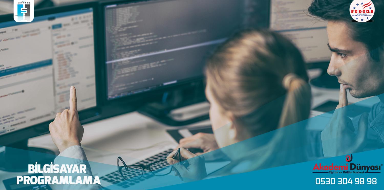 Bilgisayar Programciligi Kursu