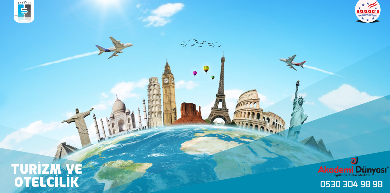 Turizim ve otelcilik eğitimi